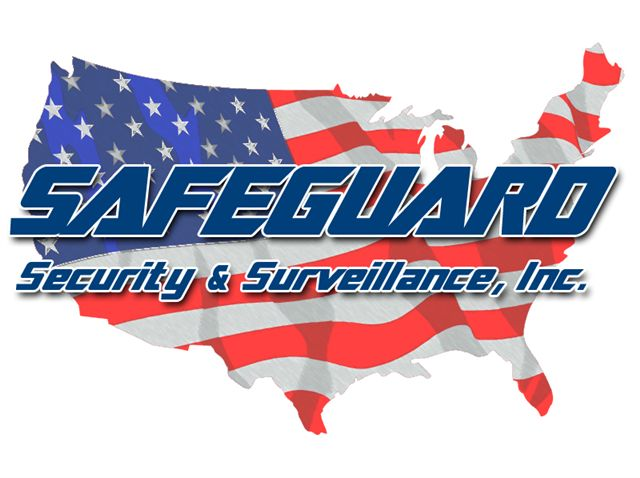 Safeguard Home Security Systems Burglary, Fire, Smoke