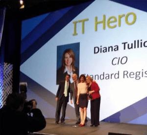 Diana Tullio 1