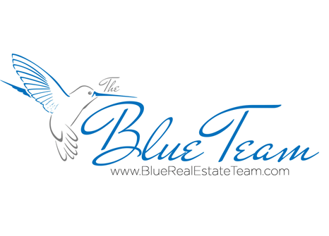 The Blue Team