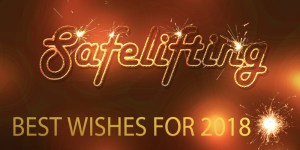safe lifting new year 2018