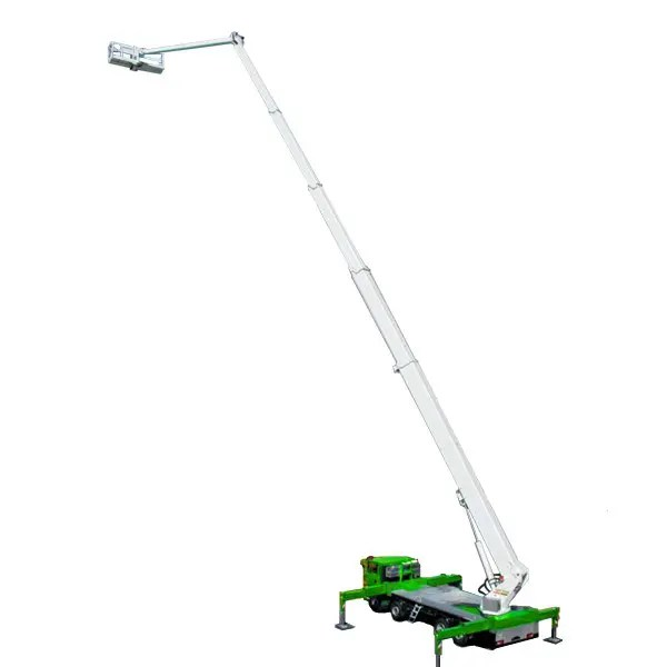 Truck Mounted Access Platforms