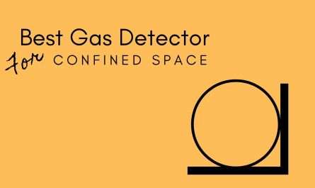 confined space air quality testing equipment