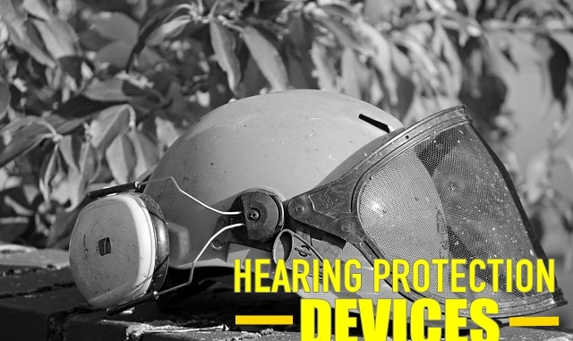 A Short Guide to Hearing Protection Devices