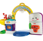 Laugh & Learn Kitchen Toys Recalled