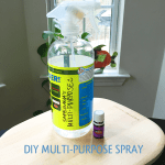 Make Your Own Multi-purpose Cleaner