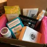 EcocentricMom.com Mom Box UN-boxing!