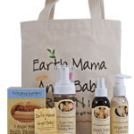 5K Giveaway-A-Day: Earth Mama Angel Baby Goodies