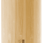 Cool Find: Bamboo Reusable Water Bottle