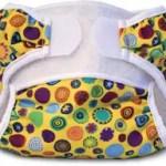 Reusable Swim Diapers: Bummis Swimmis