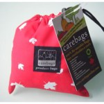 Re-Useable Produce Bags: We love Carebags!