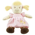 Toy Guide Highlight: Dandelion Baby Organic Toddler Doll