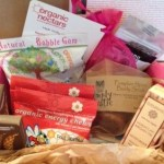 EcoCentric Mom December Mom Box Review!