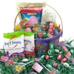 Organic Candy This Easter: Natural Candy Store