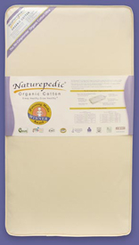 Naturepedic Organic Cotton Mattress