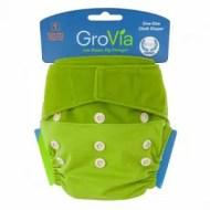 GroVia Hybrid Cloth Diapers