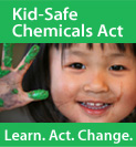 Kids Safe Chemical Act Needs More Support: Here's Why