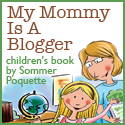 Book Review: My Mommy Is A Blogger