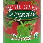 General Mills Muir Glen Ditching BPA in Canned Tomatoes But…