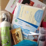 September Boxes from EcoCentricMom.com Review
