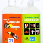 Review: Better Life Floor Cleaner and Scented What-EVER