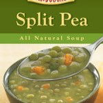 Ready to Serve Soup in BPA free containers