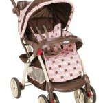 Stroller Safety Tips and Resources