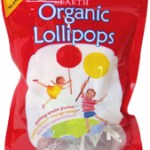 Product Find: Yummy Earth Organic Candy