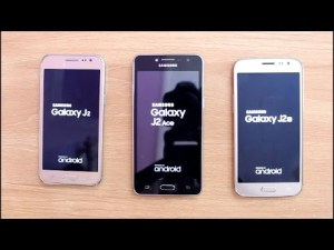 Enable Safe Mode on Samsung Galaxy J2 ace
