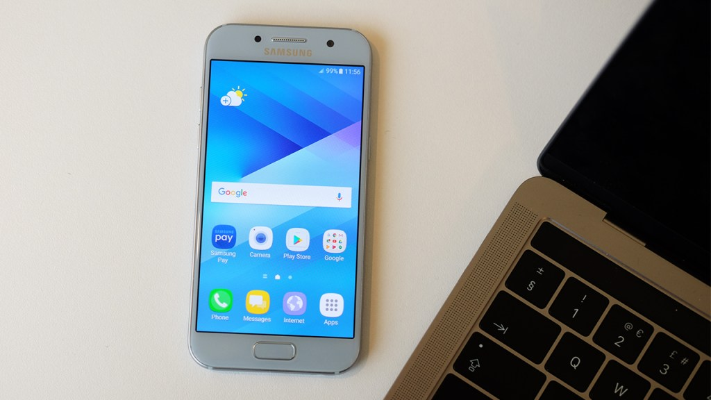 How to Disable Safe Mode on Samsung Galaxy A7