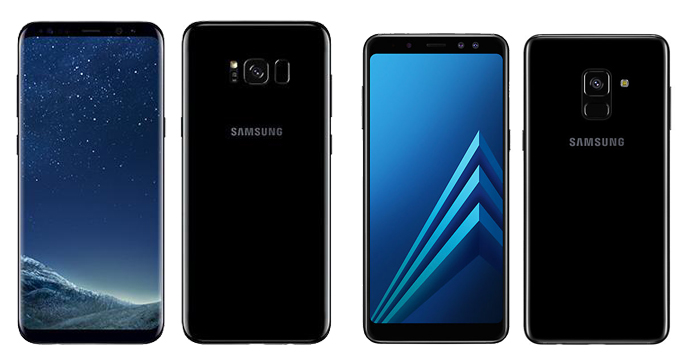 How to Disable Safe Mode on Samsung Galaxy A8