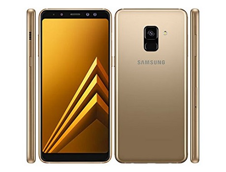 How to Disable Safe Mode on Samsung Galaxy A8 Plus