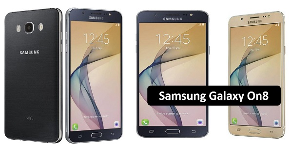 How to Disable Safe Mode on Samsung Galaxy On8