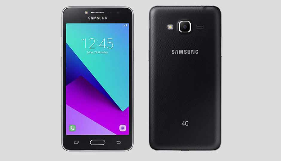 How to Enable Safe Mode on Samsung Galaxy J2 2017