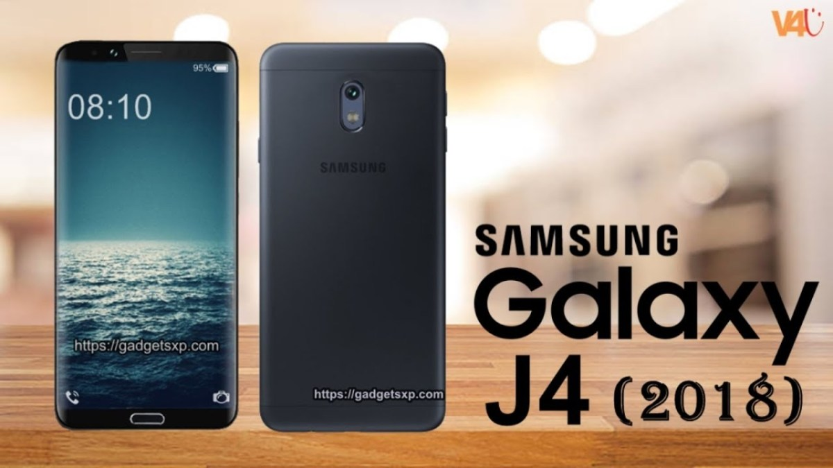 How to Disable Safe Mode on Samsung Galaxy J4