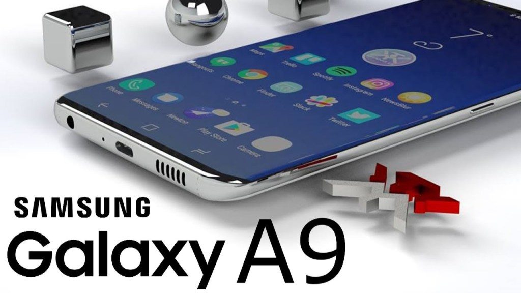How to Enable Safe Mode on Samsung Galaxy A9 2018