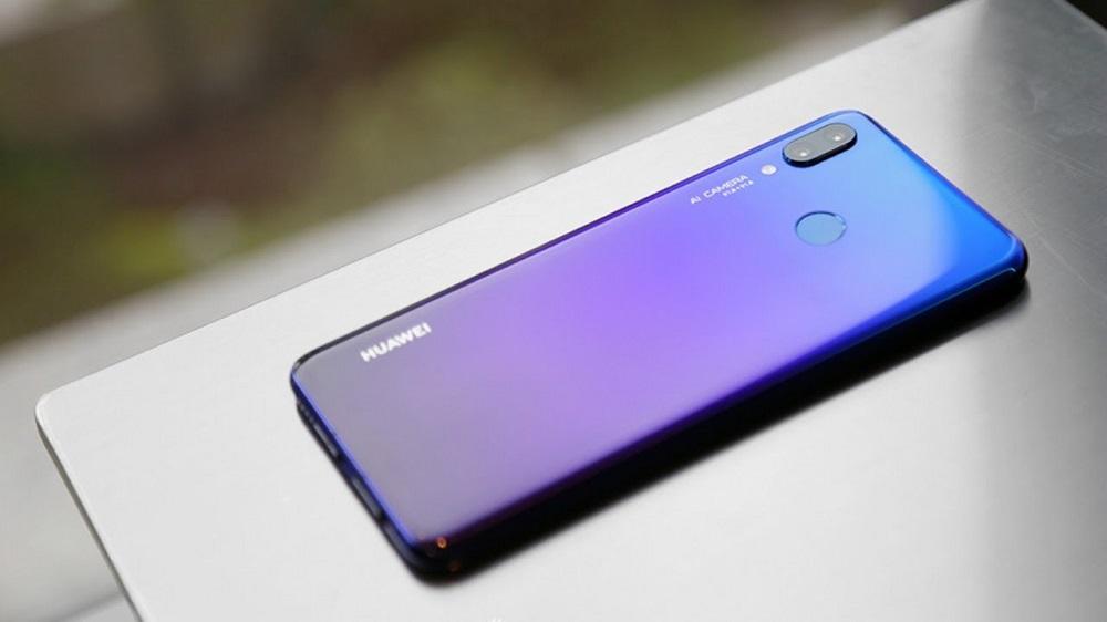 How to Enable Safe Mode on Huawei nova 3