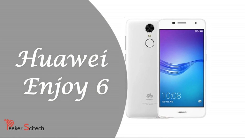 How to Enable Safe Mode on Huawei Enjoy 6