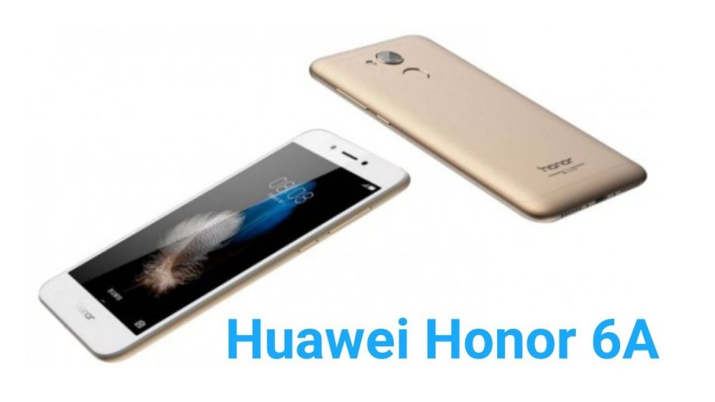 How to Enable Safe Mode on Huawei Honor 6A