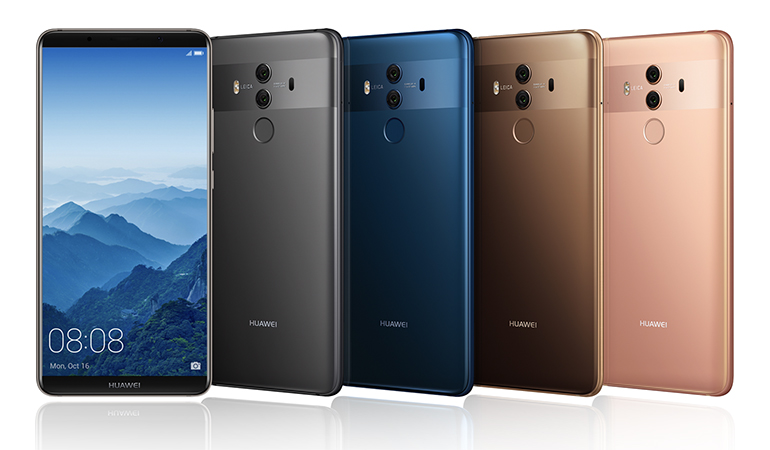 How to Enable Safe Mode on Huawei Mate 10