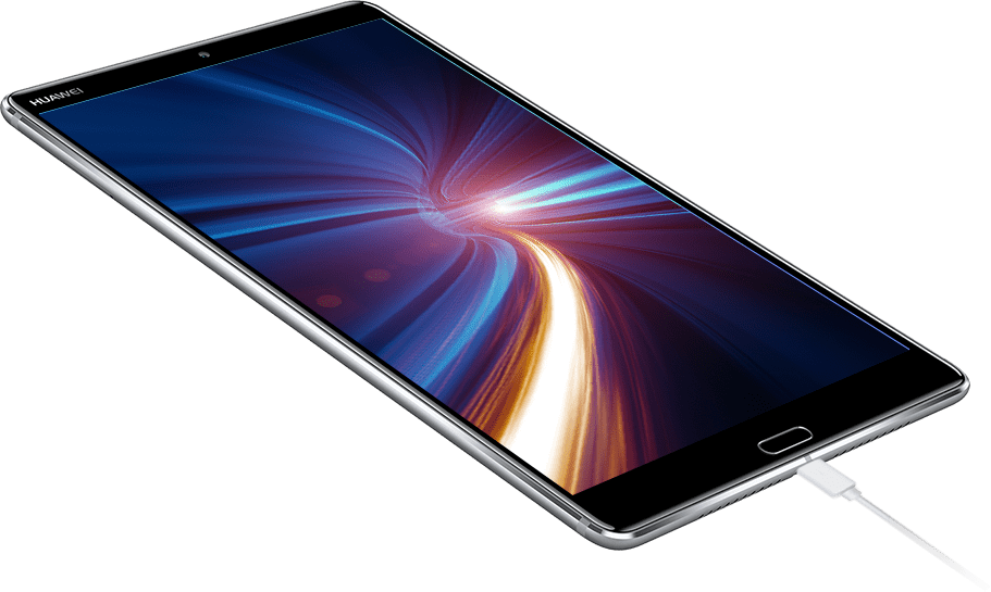 How to Enable Safe Mode on Huawei MediaPad M5 8