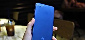 How to Enable Safe Mode on Huawei Y7 Pro (2018)