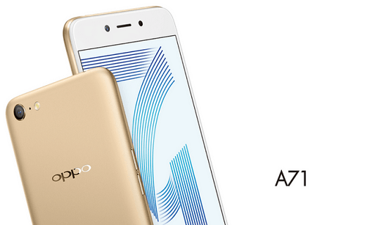 How to Enable Safe Mode onOppo A71
