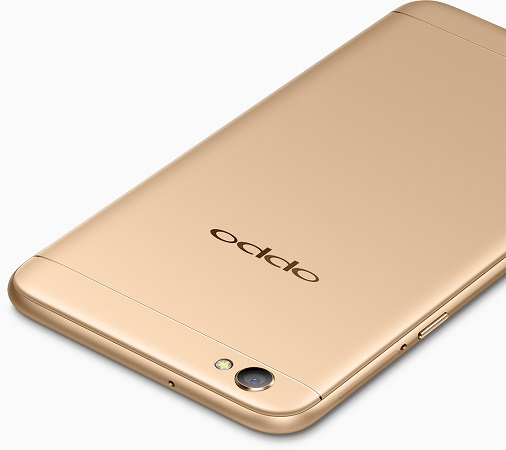 How to Enable Safe Mode onOppo F3