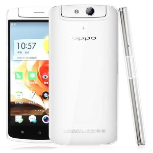 How to Enable Safe Mode onOppo N1 mini