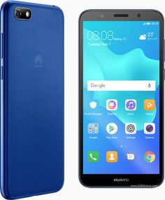 How to Disable Safe Mode on Huawei Y5 Prime (2018)