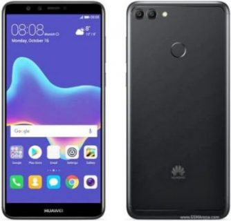How to Disable Safe Mode on Huawei Y9 (2018)