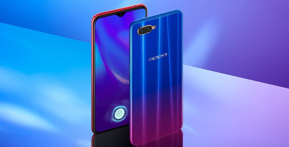 How to Enable Safe Mode on Oppo K1