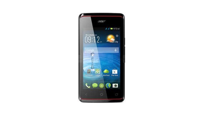 [Solved] - Disable Safe Mode on Acer Liquid Z200