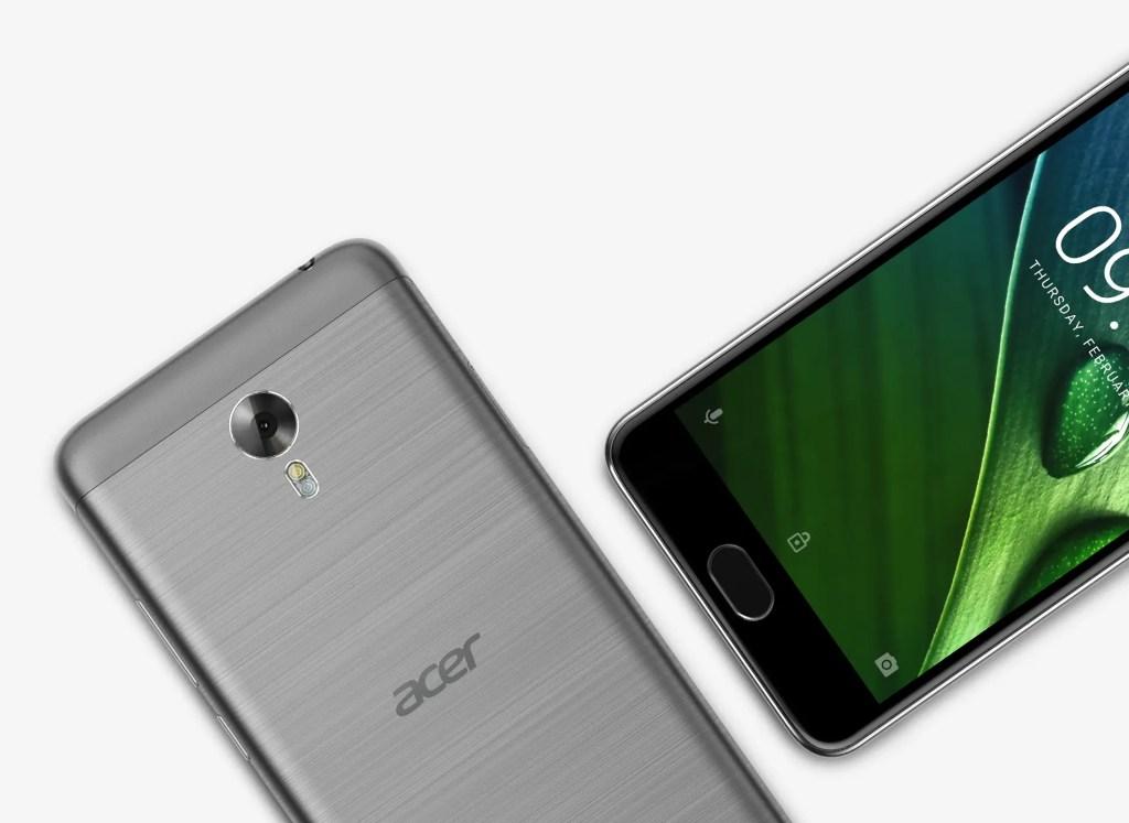 [Solved] - Disable Safe Mode on Acer Liquid Z6
