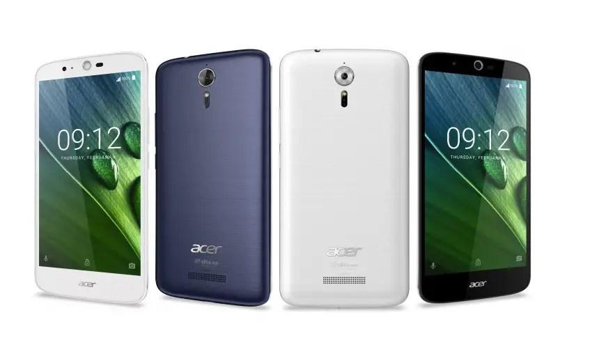 [Solved] - Disable Safe Mode on Acer Liquid Zest Plus